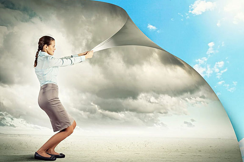 Этот шаг позволит Вам начать менять свою жизнь к лучшему без риска неудач и ошибок